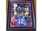 "Chris Leak Signed - Autographed Florida Gators 16x20 Championship Trophy Photo with ""2006 CHAMPS"" inscription - Custom FRAME - Guaranteed to pass PSA or JSA"