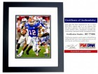 Chris Leak Signed - Autographed Florida Gators UF 8x10 inch 2006 Championship Photo BLACK CUSTOM FRAME - 2006 BCS MVP and National Champs - PSA/DNA Certificate of Authenticity (COA)
