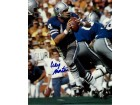 Craig Morton Signed - Autographed Dallas Cowboys 8x10 inch Photo - Guaranteed to pass PSA or JSA