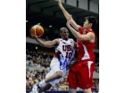 Chris Paul Signed - Autographed TEAM USA 8x10 inch Photo - Guaranteed to pass PSA or JSA - Houston Rockets CP3