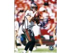 Chris Simms Signed - Autographed Tampa Bay Bucs 8x10 inch Photo - Guaranteed to pass PSA or JSA