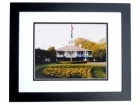 Craig Stadler Signed - Autographed PGA 8x10 inch Photo BLACK CUSTOM FRAME - Guaranteed to pass PSA or JSA