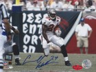 Carnell CADILLAC Williams Signed - Autographed Tampa Bay Bucs 8x10 inch Photo - Guaranteed to pass PSA or JSA