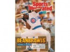 Chicago Cubs Autographed Magazines And Books