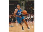 Chris Duhon Signed - Autographed Orlando Magic 8x10 Photo