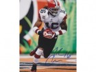 Cleveland Browns Autographed Photos