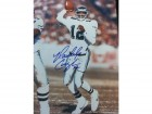 Randall Cunningham (Philadelphia Eagles) Signed 11x14 Photo