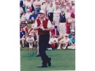 Deane Beman Signed - Autographed Golf 8x10 inch Photo - Guaranteed to pass PSA or JSA