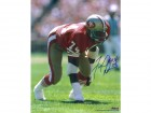 Fred Dean Signed San Francisco 49ers 8x10 Photo