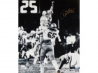Doug Flutie Signed - Autographed Boston College Eagles 16x20 inch Photo with JSA Certificate of Authenticity (COA)