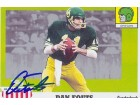 Dan Fouts Signed - Autographed Oregon Ducks 4x6 inch Photo - Guaranteed to pass PSA or JSA
