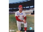 Don Gullett Signed - Autographed Cincinnati Reds 8x10 inch Photo - Guaranteed to pass PSA or JSA - 4x World Series Champion