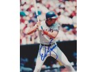 Dave Kingman Autographed New York Mets 8x10 Photo