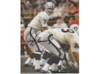 Daryle Lamonica Signed - Autographed Oakland / Los Angeles Raiders 8x10 inch Photo - Guaranteed to pass PSA or JSA