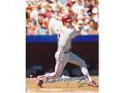 Dale Murphy Signed - Autographed Philadelphia Phillies 8x10 inch Photo - Guaranteed to pass PSA or JSA