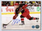 Shane Doan Phoenix Coyotes Signed 8X10 Photo Third Jersey Photo