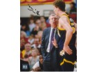 Digger Phelps Signed - Autographed Notre Dame Fighting Irish 8x10 inch Photo - Guaranteed to pass PSA or JSA