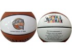 DENNIS RODMAN UNSIGNED HALL OF FAME BASKETBALL