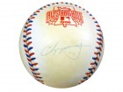 Chipper Jones Autographed 1996 All Star Baseball PSA/DNA #V55352