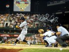 Ichiro Suzuki Autographed 16x20 Photo Seattle Mariners All Star Game IS Holo #58744