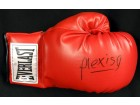 Alexis Arguello Autographed Everlast Boxing Glove RH PSA/DNA Stock #60230