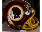 "John Riggins Autographed Washington Redskins Mini Helmet ""HOF 92"" PSA/DNA Stock #51699"