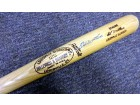 Eddie Mathews Autographed Louisville Slugger Bat PSA/DNA #I32892