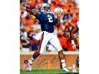 Cam Newton Autographed 16x20 Photo Auburn Tigers PSA/DNA Stock #52583