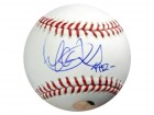 Ichiro Suzuki Autographed Official MLB Baseball Seattle Mariners Also Signed in Katakana IS Holo Stock #61640