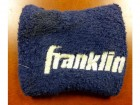 Edgar Martinez Game Used Franklin Wristband with Signed Certificate EM #61647
