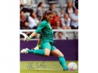 Hope Solo Autographed 16x20 Photo Team USA PSA/DNA Stock #64831