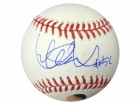 "Ichiro Suzuki Autographed Official MLB Baseball Seattle Mariners ""#51"" IS Holo Stock #9098"