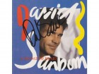 David Sanborn Signed - Autographed CD Cover and FREE A Change of Heart CD - Guaranteed to pass PSA or JSA