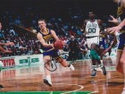 Detlef Schrempf Signed - Autographed 8x10 Indiana Pacers Photo