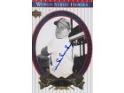 Duke Snider Signed - Autographed Brooklyn Dodgers 4x6 Photo - Deceased Hall of Famer