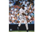 Darryl Strawberry Signed - Autographed New York Yankees 8x10 Photo
