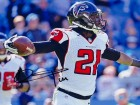 Desmond Trufant Signed - Autographed Atlanta Falcons 8x10 inch Photo - Guaranteed to pass PSA or JSA
