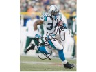 Deangelo Williams Signed - Autographed Carolina Panthers 8x10 inch Photo - Guaranteed to pass PSA or JSA