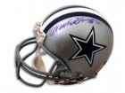 Dallas Cowboys Autographed Helmets