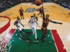Daniel Gibson Signed - Autographed Cleveland Cavaliers 8x10 inch Photo - Guaranteed to pass PSA or JSA