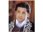 Patrick Dempsey (Enchanted) Signed 8x10 Photo