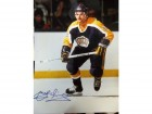 Marcel Dionne (Los Angeles Kings) Signed 16x20 Photo