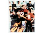 Doug Flutie Signed - Autographed Boston College 8x10 inch Photo - Guaranteed to pass PSA or JSA - Heisman Winner