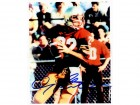 Doug Flutie Signed - Autographed Boston College 8x10 inch Photo - Guaranteed to pass PSA or JSA - Heisman Trophy Winner