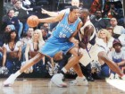Kevin Durant (Oklahoma City Thunder) Signed 11x14 Photo