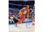 Kevin Durant Signed 8x10 Photo