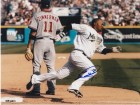 Emilio Bonifacio Signed - Autographed Florida Marlins 8x10 inch Photo - Guaranteed to pass PSA or JSA