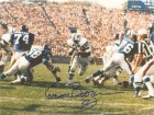 Emerson Boozer Signed - Autographed New York Jets 8x10 inch Photo - Guaranteed to pass PSA or JSA - Super Bowl III Champion