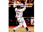 Evan Longoria Signed - Autographed Tampa Bay Rays 8x10 inch Photo - Guaranteed to pass PSA or JSA