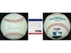Evan Longoria Signed - Autographed MLB Baseball with FREE Display Case - Tampa Bay Rays - San Francisco Giants - PSA/DNA Certificate of Authenticity (COA)